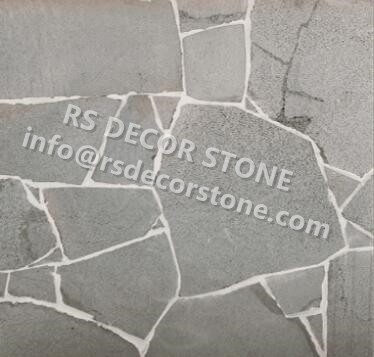 Grey Quartzite Flagstone