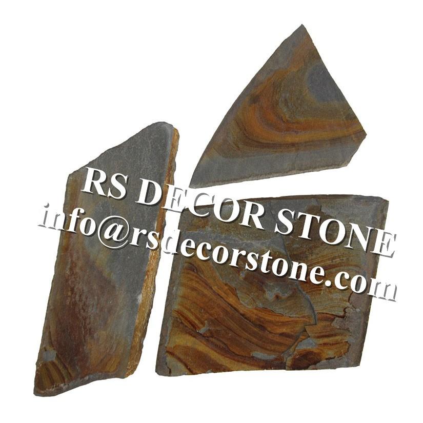 Rusty Slate Flagstone