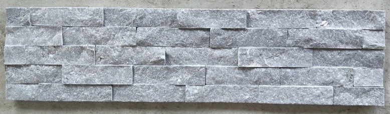 Shay Gray Marble Natural Stone Panel