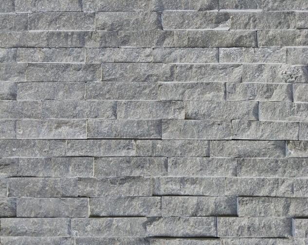 Shay Gray Marble Natural Stone Panel
