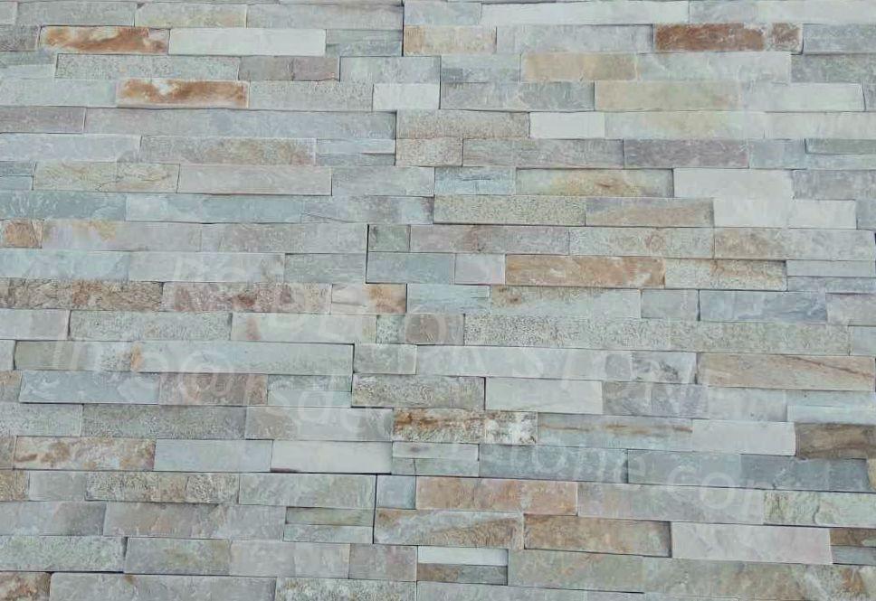 Golden Quartzite Panel