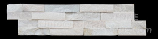Light White Quartzite Panel