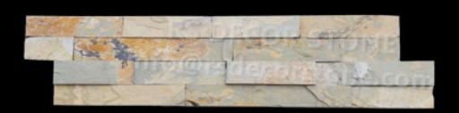 Yellow Slate Panel