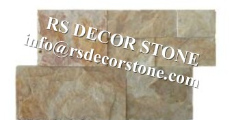 Beige Slate Dimensional Wall Panel(Larger Size)