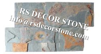 Rusty Slate Dimensional Wall Panel(Larger Size)